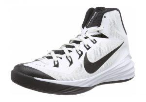Nike Hyperdunk 2014 - White (653483100)