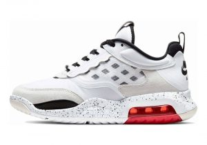 Nike Jordan Max 200 - White/Black-challenge Red-vast Grey (CD6105100)