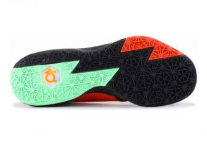 black, green glow-urban orange (599424002)