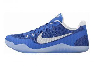 Nike Kobe 11 Low - Blue (822522914)