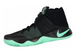 black, green glow (819583007)