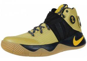 Nike Kyrie 2 - Yellow (835922307)