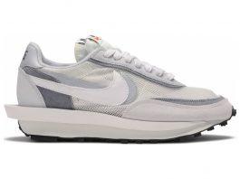 Nike LD Waffle Sacai - Grey (BV0073100)