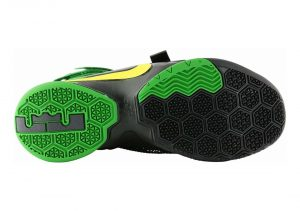 BLACK/YELLOW STRIKE-APPL GREEN (749490073)
