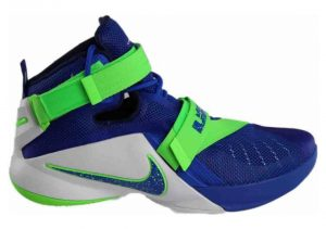 Game Royal/White/Green Strike (776471606)