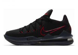 Nike Lebron 17 Low - Black (CD5007001)