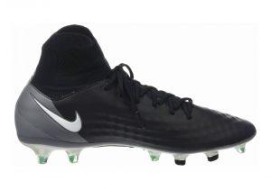 Nike Magista Obra II DF Pro Firm Ground - Black (843812002)