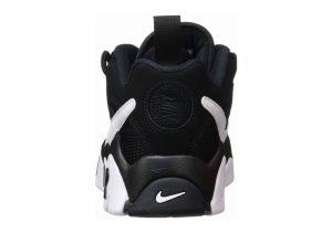 Nike Air Barrage Low - Black White White (CD7510001)
