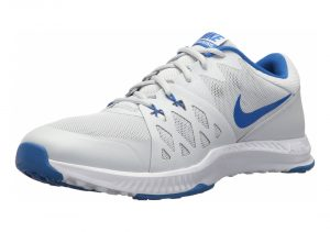 Nike Air Epic Speed TR II - Grey (852456014)