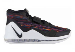 Nike Air Force Max - White-Black-Multi Color (AR0974100)
