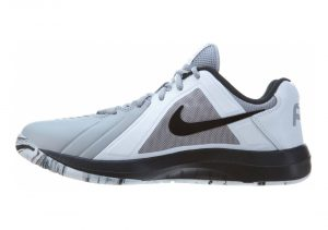 Nike Air Mavin Low - Wolf Grey White Pure Platinum Black (719924005)
