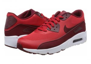 Nike Air Max 90 Ultra 2.0 Essential - Red (875695600)
