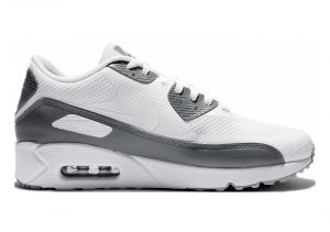 White/White/Cool Grey/Wolf Grey (875695102)