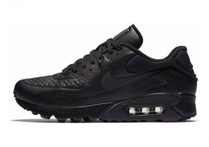 Nike Air Max 90 Ultra SE Premium - Black (858955001)