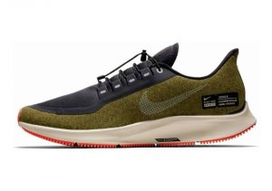 Olive/Black/Silver (AA1643300)