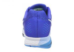 Azul Blue Grey White Racer Blue Blue Glow (806580404)