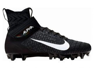 Nike Alpha Menace Elite 2 - Black (AO3374001)