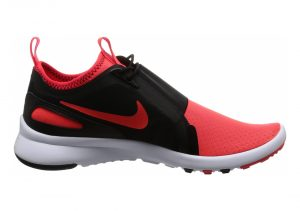 Nike Current Slip-On - Rot Bright Crimson Bright Crimson White (874160600)