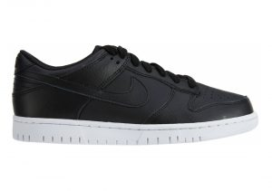 Nike Dunk Low - Black (904234003)