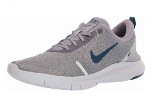 Nike Flex Experience RN 8 - Gris Atmosphere Grey Blue Force Off Noir Platinum Tint 006 (AO4484006)