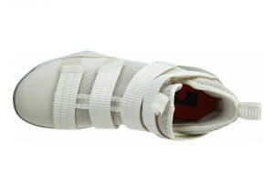 Nike LeBron Soldier XI - Light Bone/Dark Stucco-black (897646005)