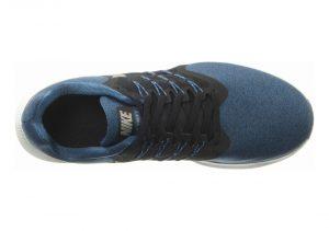 Black/Metallic Pewter - Blue Force (908989021)