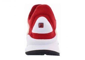 Red Black White Gym Red Black White (819686601)