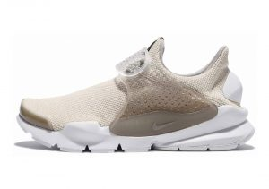 Nike Sock Dart SE - Beige (911404100)