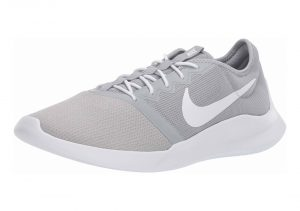 Nike Viale Tech Racer - Wolf Grey/White (AT4209002)