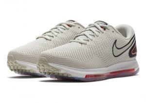 Nike Zoom All Out Low 2 - Multicolore Atmosphere Grey Vast Grey Gunsmoke 001 (AJ0035001)