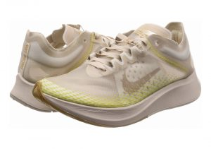 Nike Zoom Fly SP Fast - Beige (AT5242174)