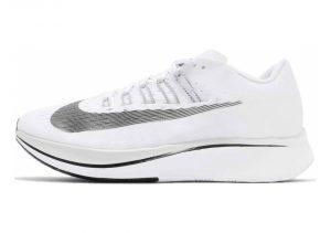 Nike Zoom Fly - Multicolour White Gunsmoke Atmosphere Grey Volt 101 (897821100)