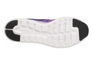 Nike Air Max Modern Flyknit - Purple (876066401)