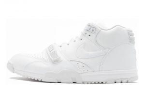 Nike Air Trainer 1 - White - Weiß (White/White-pure Platinum) (317554102)