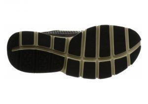 Nike Sock Dart - Marrón Marrón Cargo Khaki Black Rattan Total Crimson (819686300)