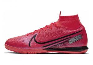 Nike Mercurial Superfly 7 Elite Indoor - Crimson Black (AT7982606)