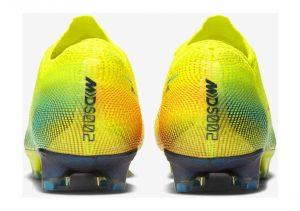 Nike Mercurial Vapor 13 Elite MDS Firm Ground - Gelb (CJ1295703)