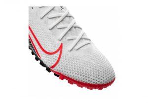 Nike Mercurial Vapor 13 Pro Turf - Weiß (AT8004160)