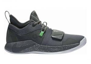 Nike PG 2.5 - Dark Grey White 007 (BQ8453007)