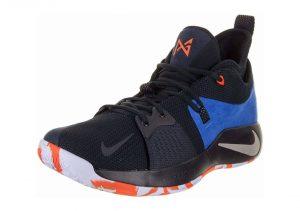 Nike PG2 - Blue (AJ2039400)