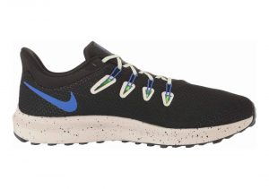 Nike Quest 2 SE - Multicolore Black Racer Blue Desert Sand 1 (CJ6185001)