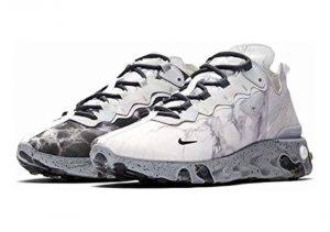 Nike React Element 55 Kendrick Lamar - Anthracite/White-black (CJ3312001)
