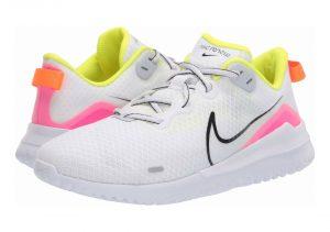 Nike Renew Ride - White Black Pink Blast Total Orange (CD0314100)