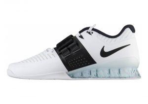 Nike Romaleos 3 - White (878557100)