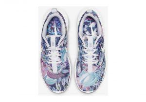 Nike Roshe G - Blue Azul Blanco 500 (AA1851500)
