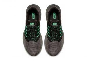 Black/Gunsmoke/Green Glow (BQ3133001)