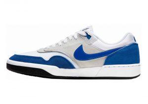 Nike SB GTS Return - Sport Royal/White/Neutral Grey/Sport Royal (CD4990400)