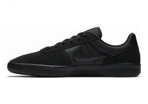 Nike SB Team Classic - Black/Black-anthracite (AH3360004)