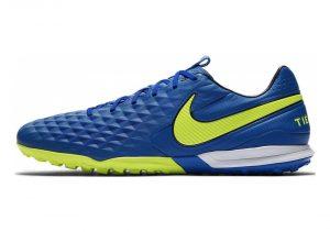 Nike Tiempo Legend 8 Pro Turf - Blue (AT6136474)