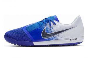 Nike Zoom Phantom Venom Pro Turf - Racer Blue/White (BQ7497104)